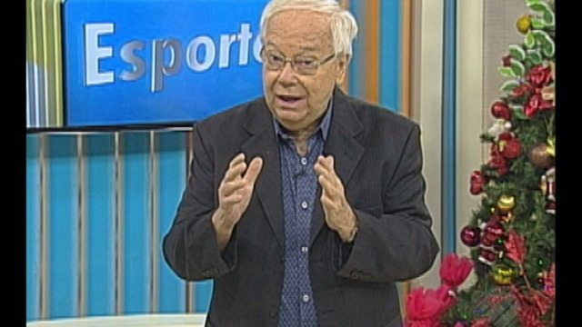 Ivo Amaral comenta os destaques do esporte paraense nesta sexta-feira, dia 15