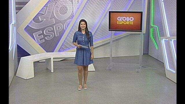 Veja a edição do Globo Esporte Pará desta sexta-feira, dia 15