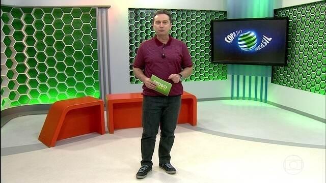 Globo Esporte PE 15/12/17