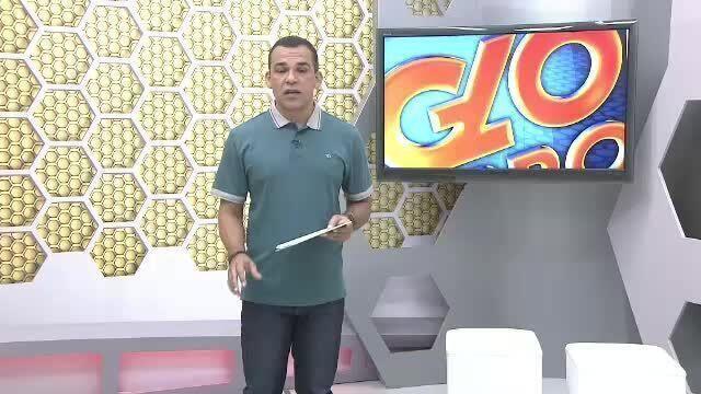 Veja o Globo Esporte Acre desta sexta-feira (15/12/2017)