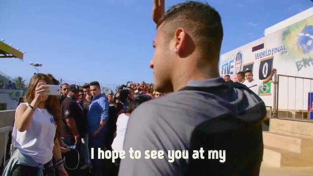 Neymar Jr's Five is back