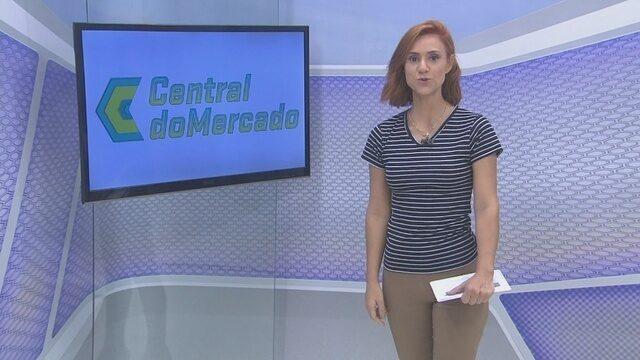 Veja as atualizações da Central do Mercado nesta quarta-feira, 17