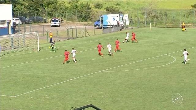 Velo Clube estreia com vitória sobre Desportivo Brasil pela Série A3
