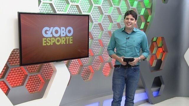 Veja a íntegra do Globo Esporte AM desta sexta (19)