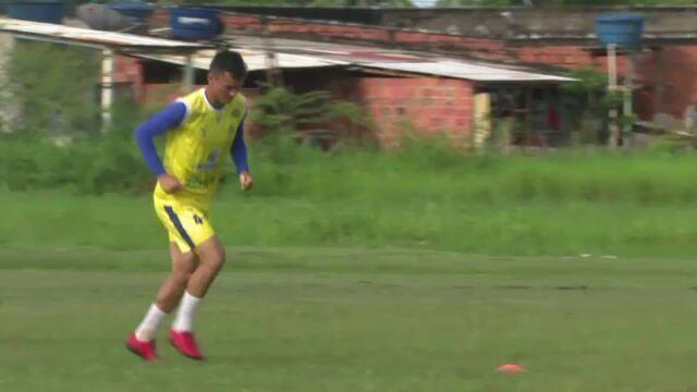 Com desfalques, Álvaro Miguéis define Atlético-AC para estreia, mas não divulga titulares