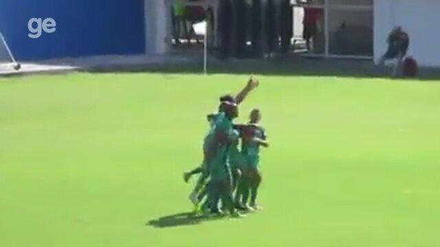 Veja os melhore momentos de Nacional 0 x 1 Manaus
