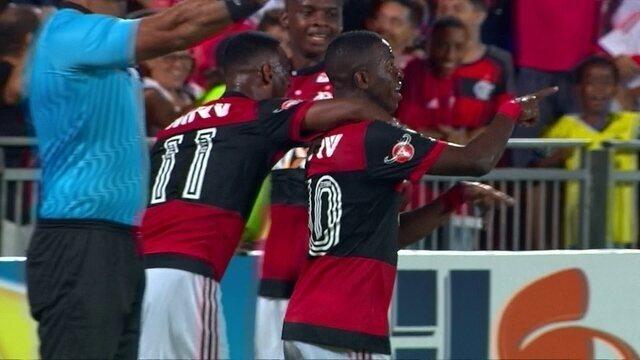Melhores momentos: Flamengo 1 x 0 Cabofriense pela 2ª rodada do Carioca