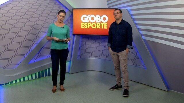 Thiago Barbosa comenta a segunda rodada do Campeonato Sergipano