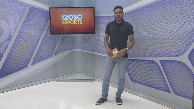 Assista na íntegra o Globo Esporte Rondônia de terça-feira, 30