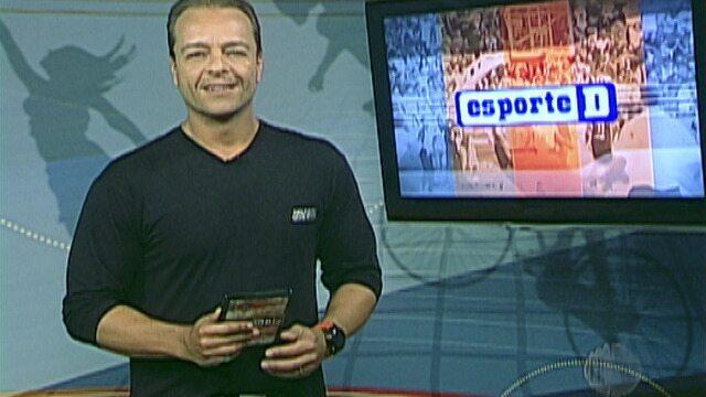 Veja a íntegra do Esporte D desta sexta-feira, dia 16/02