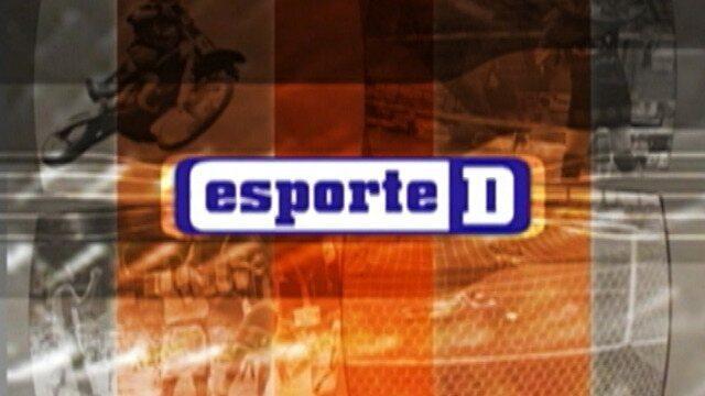Veja a íntegra do Esporte D deste sábado, dia 17/02/2018