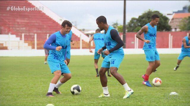 Rio Branco confia na força ofensiva para chegar à decisão