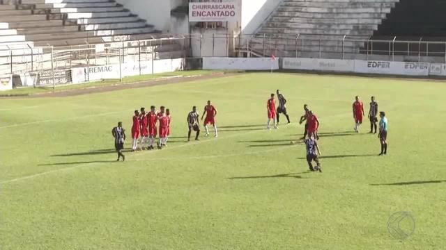 Tupynambás perde por 2 a 1 para Social em Coronel Fabriciano