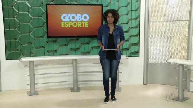 Globo Esporte Tocantins 20/02/2028