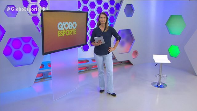 Veja a edição na íntegra do Globo Esporte Paraná de terça-feira, 20/02/2018