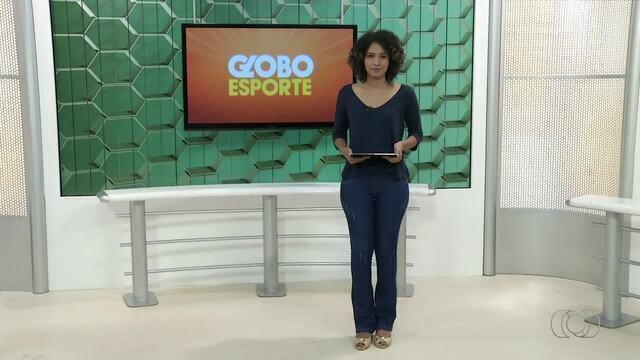 Globo Esporte Tocantins 21/02/2018