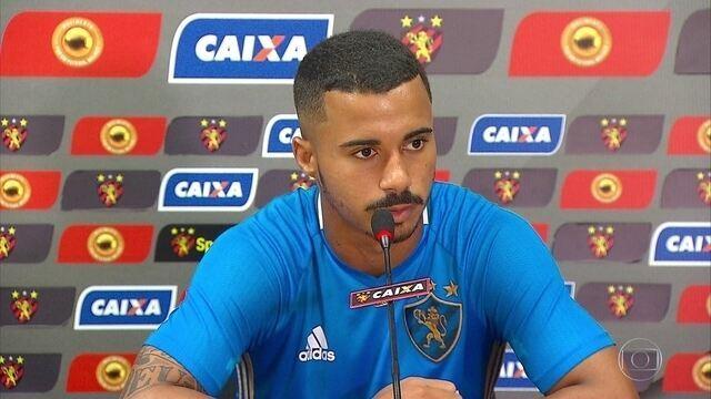 Sport enfrenta lanterna Belo Jardim por maior regularidade no Pernambucano