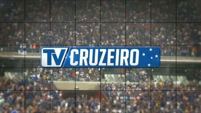 Clube TV - TV Cruzeiro - Ep.209