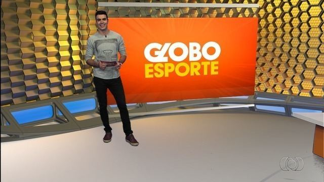 Globo Esporte GO - 21/02/2018 - Íntegra
