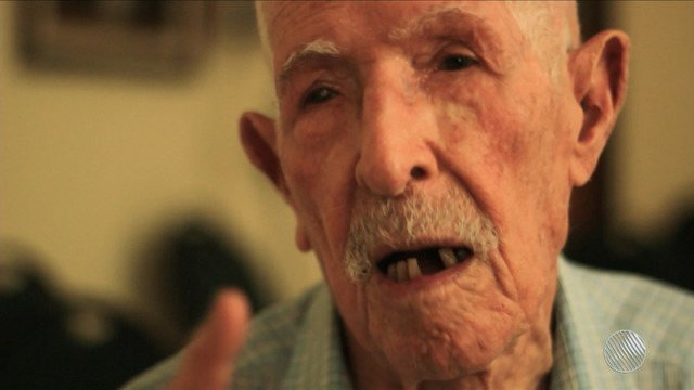 Último torcedor vivo do Clássico do Pote morre aos 96 anos