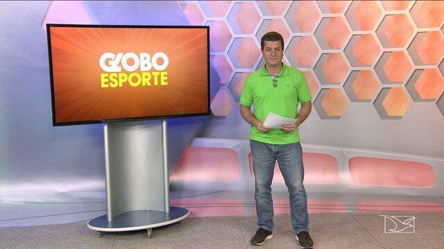 Globo Esporte MA 22-02-2018