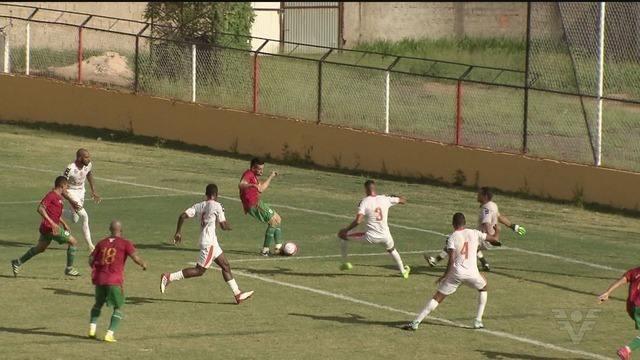 Atibaia e Portuguesa Santista ficam no empate pela A3
