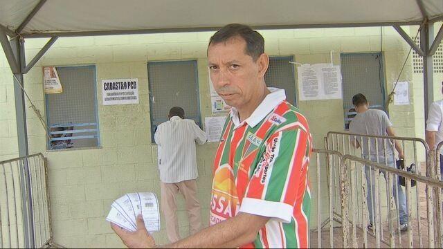 Fluminense e Flamengo se enfrentam em Cuiabá em jogo pela Taça Rio