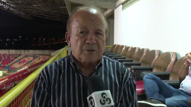 Antonio Aquino fala sobre alterações na tabela do Acreano 2018; jogos são antecipados