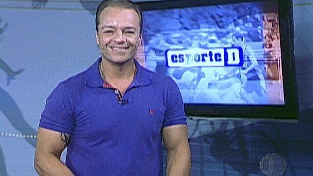 Veja a íntegra do Esporte D desta sexta-feira, dia 23/02
