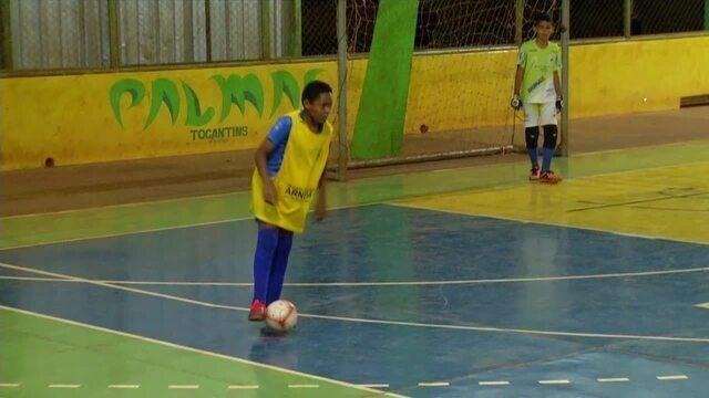 Objetivo dos garotos Arne 64 é o bicampeonato da Copa Metropolitana e a Taça Brasil