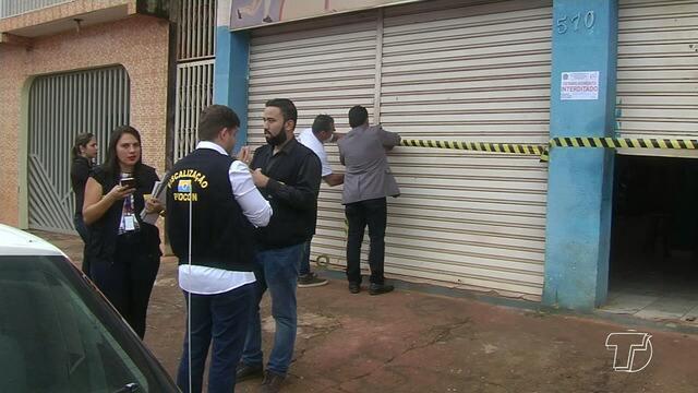 'Operação Malhação': duas academias são interditadas e uma notificada em Santarém