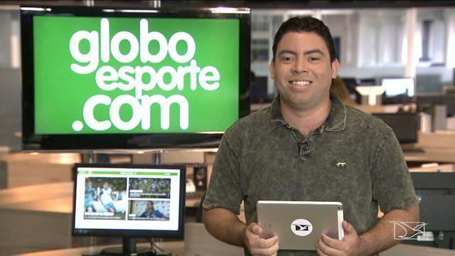Veja os destaques do GloboEsporte.com