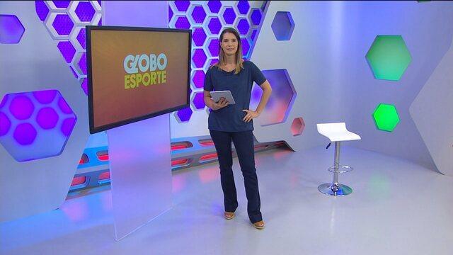 Veja a edição na íntegra do Globo Esporte Paraná de sexta-feira, 23/02/2018