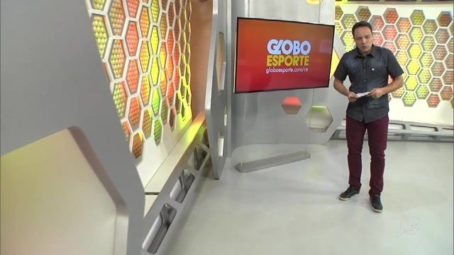 Bloco3 - Globo Esporte CE - 23/02/2018