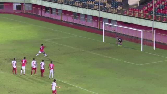 Veja os gols de São Francisco 0 x 3 Humaitá, pela 4ª rodada do 1º turno do Acreano