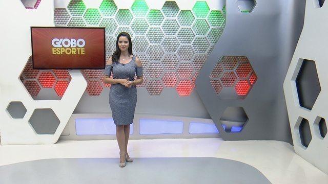 Assista a íntegra do Globo Esporte AM deste sábado (24)