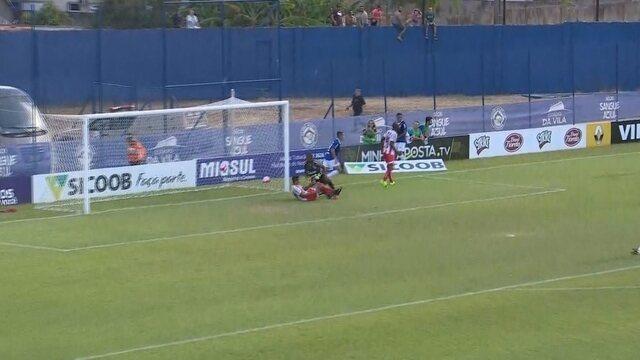 Confira os 13 gols da 10 rodada do Catarinense 2018