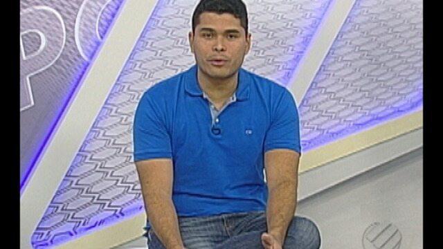 Veja a íntegra do Globo Esporte Pará desta sexta-feira (16)