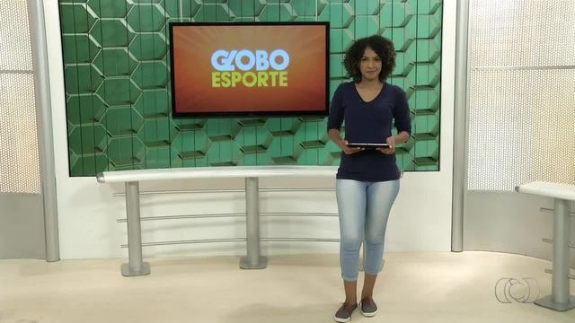 Globo Esporte Tocantins 16/03/2018