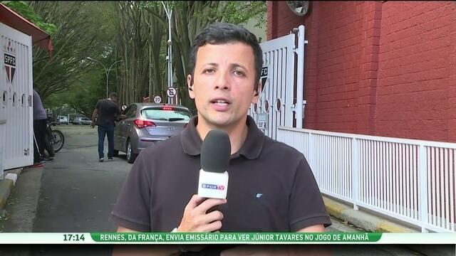 Rennes, da França, enviará representante para ver Júnior Tavares contra São Caetano