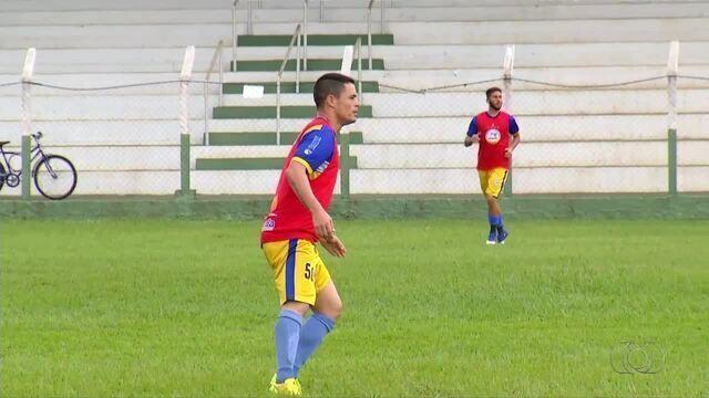 Interporto contará com novidades para jogo de estreia do Campeonato Tocantinense