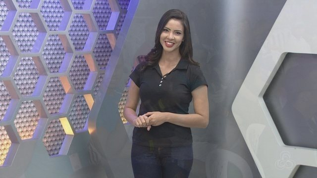 Veja a íntegra do Globo Esporte AM deste sábado, dia 17