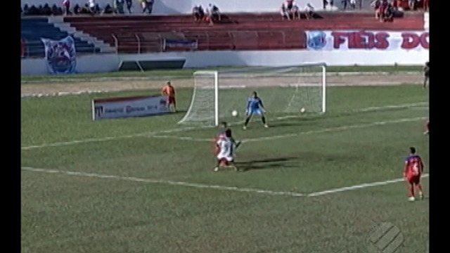 Bragantino garante vitória e vaga na semifinal do Parazão
