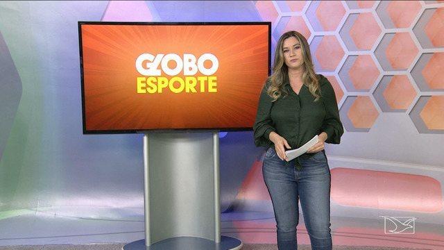 Globo Esporte MA 19-03-2018