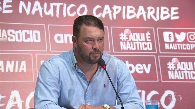 Torcida faz diferença, Náutico vence Afogados e vai à semifinal do Pernambucano