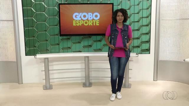 Globo Esporte Tocantins 19/03/2018