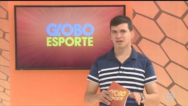 Globo Esporte - programa de 19/03/2018 - Íntegra
