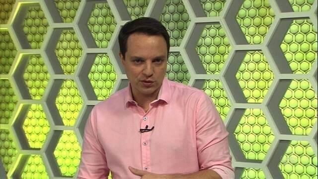 Confira a íntegra do Globo Esporte - 19/03/2018
