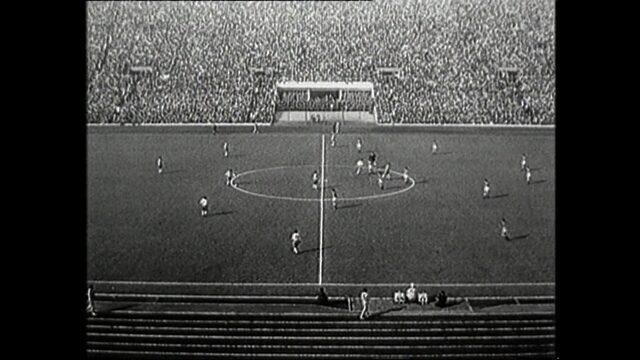 Copa 62: Melhores momentos de Brasil 4 x 2 Chile pela Copa do Mundo