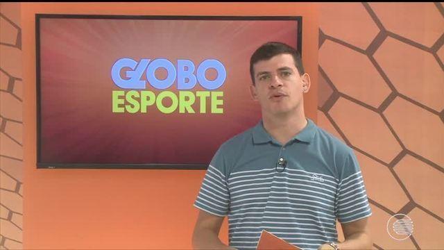 Globo Esporte - programa de 20/03/2018 - Íntegra
